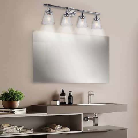 4-Light Vanity Light