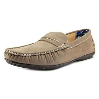 Stacy Adams Park Men Moc Toe Synthetic Loafer