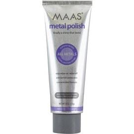 Maas 2Oz Polishing Creme