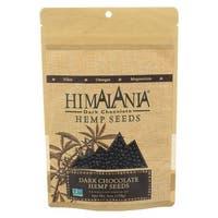 Himalania Hemp Seeds -Dark Chocolate - Case of 12 - 6 oz