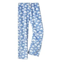 Women's Lounge Pants - Dance On A Cloud Loungewear - Drawstring Waist