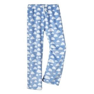 Women's Lounge Pants - Dance On A Cloud Loungewear - Drawstring Waist