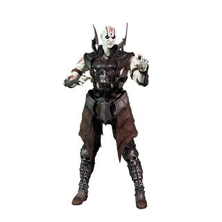 "Mortal Kombat X Series 2: Quan Chi 6"" Action Figure - multi"