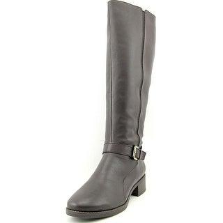 Easy Spirit Women's Nadette Knee High Riding Boots