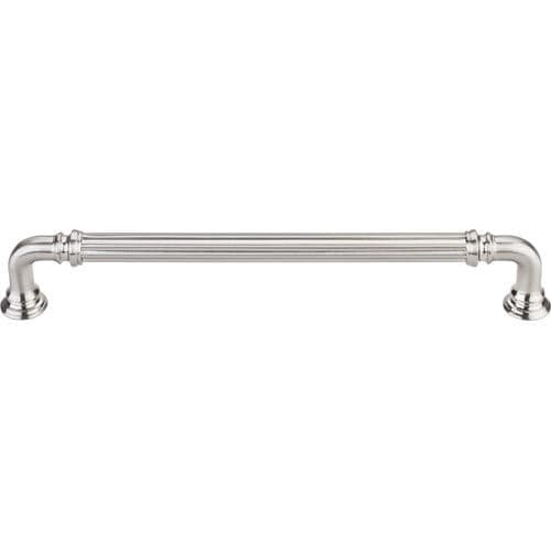 Top Knobs TK324 Chareau 7 Inch Center to Center Handle Cabinet Pull