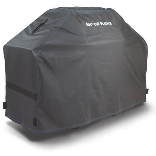 Broil King 68492 Professional Grill Cover, Polyester, 70.5""
