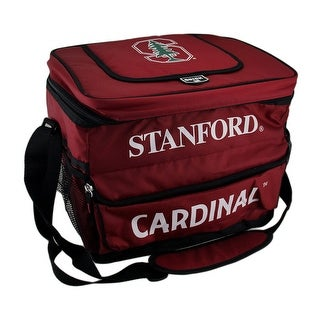 Stanford College Cardinal 18 Can Cooler / Lunchbox NCAA - Red