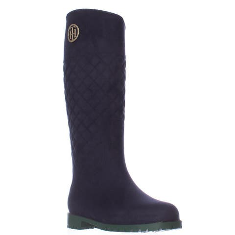 801efc5a6d5f Buy Tommy Hilfiger Women s Boots Online at Overstock