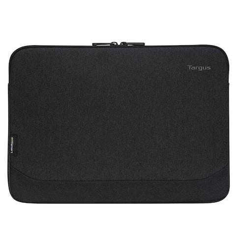 "Targus 13-14"" Cypress Sleeve with EcoSmart (Black) - TBS646GL"