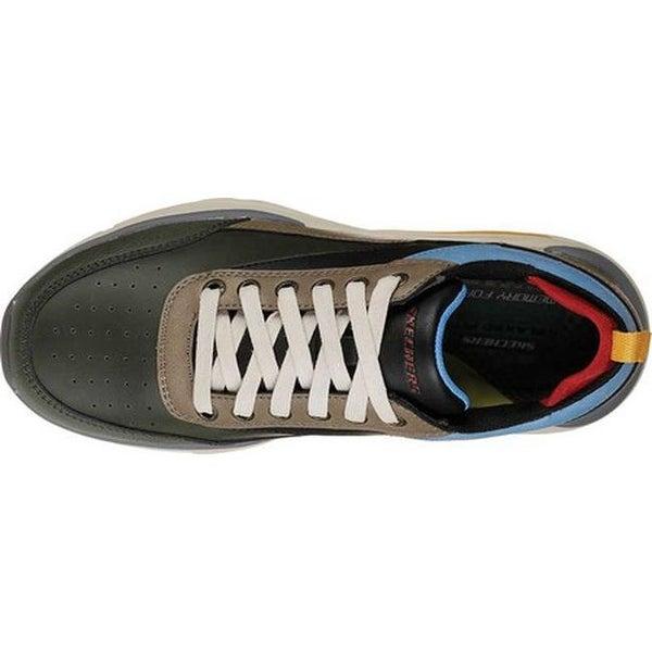 Relaxed Fit Verrado Corden Sneaker