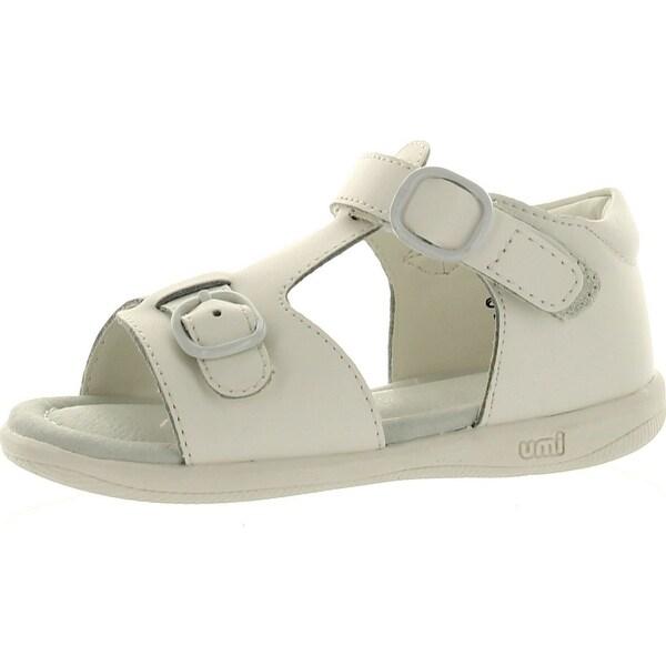 Umi Boys Noel Ankle-Strap Sandal
