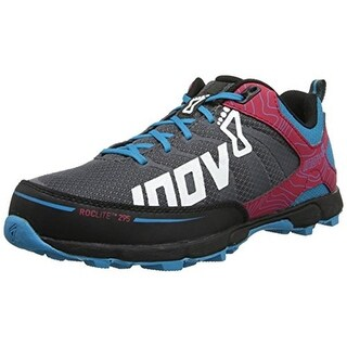 Inov-8 Womens Mesh Colorblock Trail Running Shoes