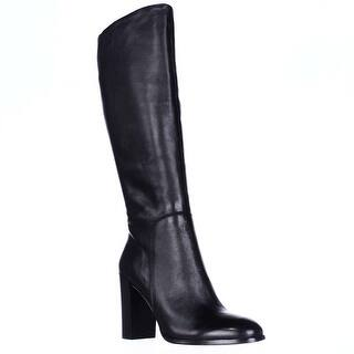 0c22fa51981 Kenneth Cole Womens Addy Black Ankle Boots Size 8 · Quick View