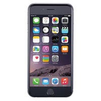 Apple iPhone 6 32GB Unlocked GSM Phone w/ 8MP Camera - Space Gray (Certified Refurbished) - Space Gray