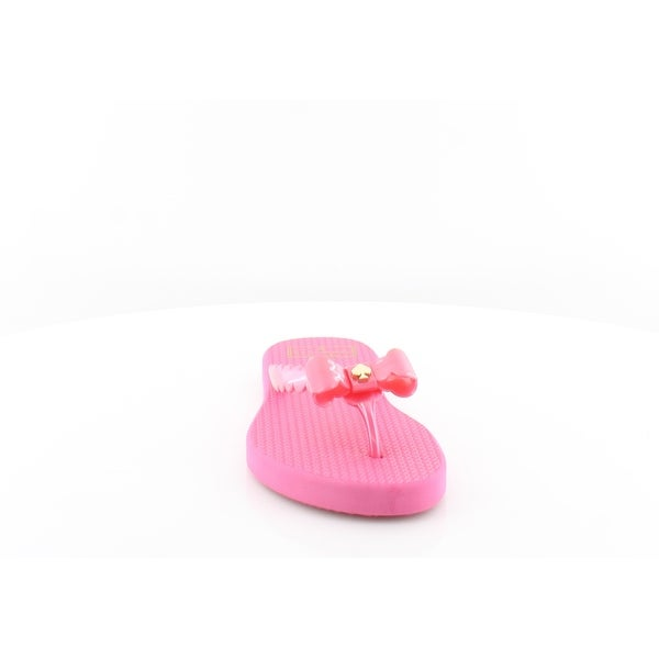 Kate Spade Denise Women/'s Sandals Deep Pink