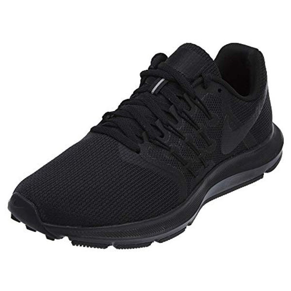 b1760abc1dd Shop Nike Run Swift Mens 908989-012 - Free Shipping Today - Overstock -  26433251