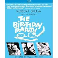 Birthday Party (1968) [Blu-ray]