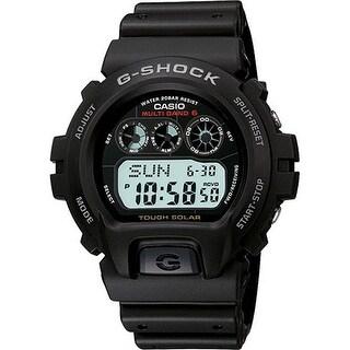 """""""Casio G Shock Solar Atomic Watch Wrist Watch"""""""
