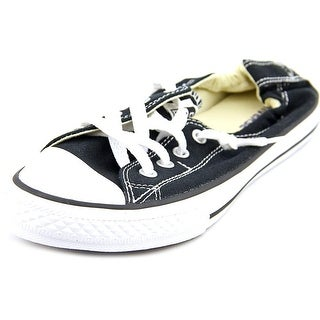 Converse Chuck Taylor Shoreline Slip Round Toe Canvas Sneakers