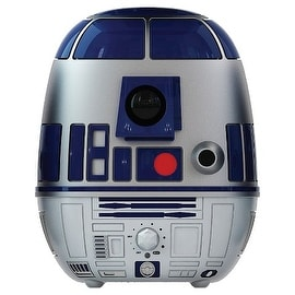 Disney's Star Wars R2-D2 Ultrasonic 1 Gallon Cool Mist Humidifier