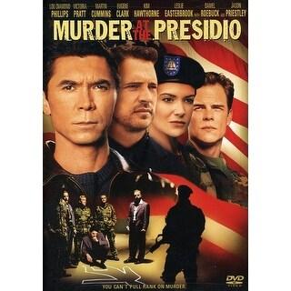 Murder at the Presidio [DVD]