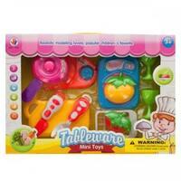 Bulk Buys KL19018 Kids Cooking Play Set, Pack of 4