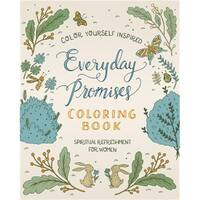 Barbour Publishing  Spiritual Refreshment for Women - Everyday