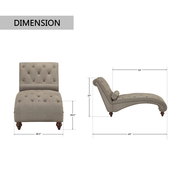 Cagle Chaise Lounge