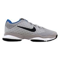 4df423b0de0f Nike Air Zoom Ultra Atmosphere Grey Black-White Men s 845007-044 Size 4