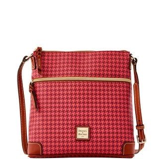 Dooney & Bourke Henderson Crossbody (Introduced by Dooney & Bourke at $188 in Sep 2016) - Claret