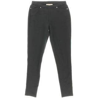 MICHAEL Michael Kors Womens Jeggings Stretch Casual Pants - M