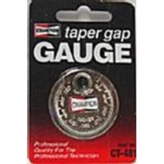 "Champion CT-481 ""Silver Dollar"" Taper Gap Gauge 1-1/2"""