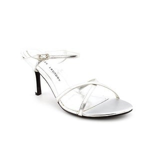 Chinese Laundry Remy Women Open Toe Synthetic Silver Sandals