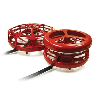 """K&H Pet Products Ultimate Stock Tank De-Icer 250 watts Red 7"""" x 7"""" x 5"""""""