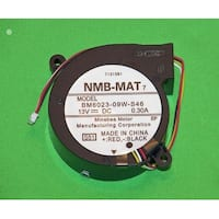 Epson Projector Lamp Fan - BM6023-09W-S46