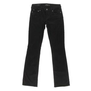 Lucky Brand Womens Lolita Bootcut Jeans Curvy Fit Denim