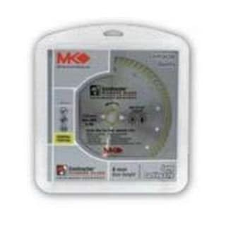 "Mk Diamond 167024 Contractr Blade Continuous Rim, 10"""
