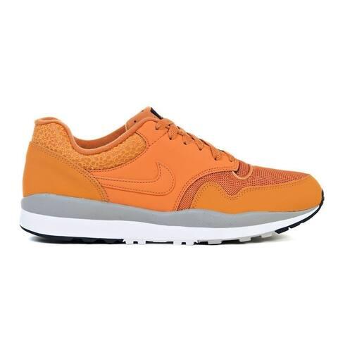 Nike Mens Air Safari Fabric Low Top Lace Up Fashion Sneakers