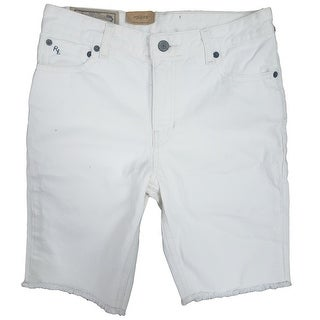 Link to Polo Ralph Lauren Boy's Denim The Slouch 100% Cotton Jean Shorts Similar Items in Boys' Clothing