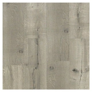 "Miseno MLVT-PUERTOVALLARTA Wood Imitating 7-1/8"" X 48"" Luxury Vinyl Plank Flooring (33.46 SF/Carton) - N/A"