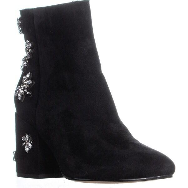 0a6d7f2df Shop Sam Edelman Taye Block Heel Ankle Boots