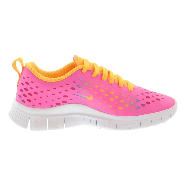 NIKE Kids Free Express Sneakers GS Athletic Shoes