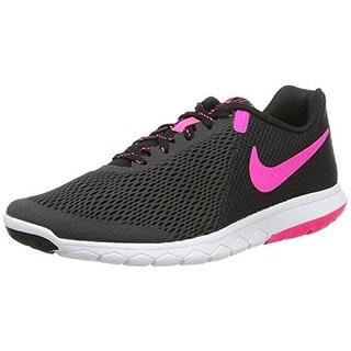 Nike Womens Flex Experience Mesh Running Shoes - 10.5 medium (b,m)