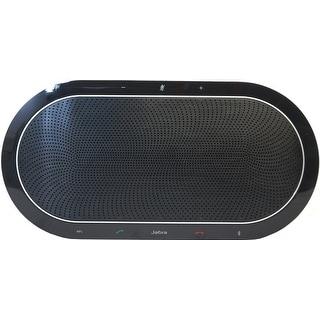 Jabra Speak 810 UC Speakerphone - USB - Headphone - Microphone - Desktop-REFURBISHED