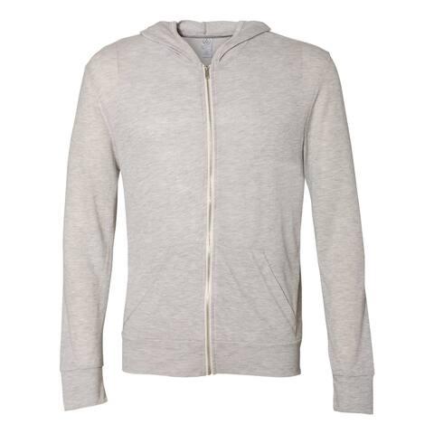 Alternative - Eco-Jersey Full-Zip Hoodie