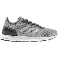 adidas Women's Cosmic 2 SL Running Shoe Grey Two F17/Silver Metallic/Grey Four F17