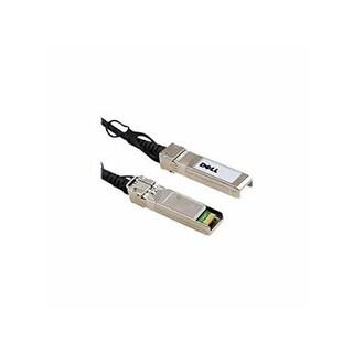 Dell Networking Cable Sfp+ To Sfp+ 10Gbe Copper Twinax Direct Attach