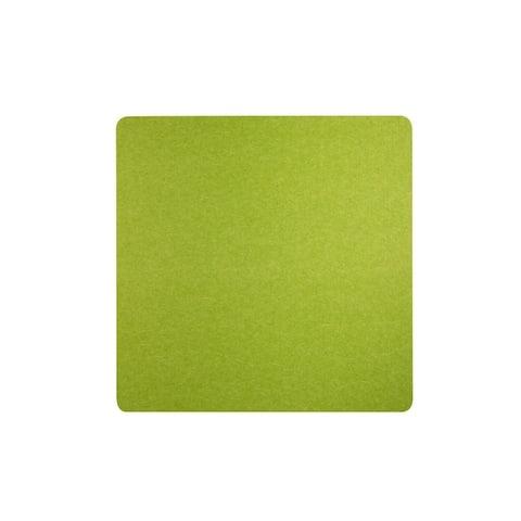 "Lumeah Sound Dampening Pinnable Tile Panel, 23.5""H x 23.5"" W, 8 Pack"