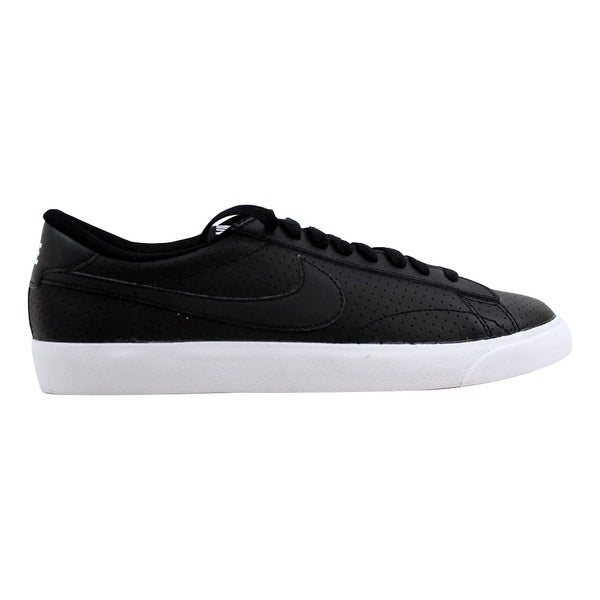 premium selection 2ce8d f4064 Nike Tennis Classic AC Black Black-White 377812-038 ...