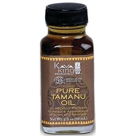 Organic Tamanu Oil